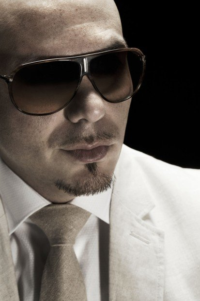 Heat is on for Pitbull, other brave musicians