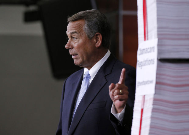 House votes against '10 health law a 37th time