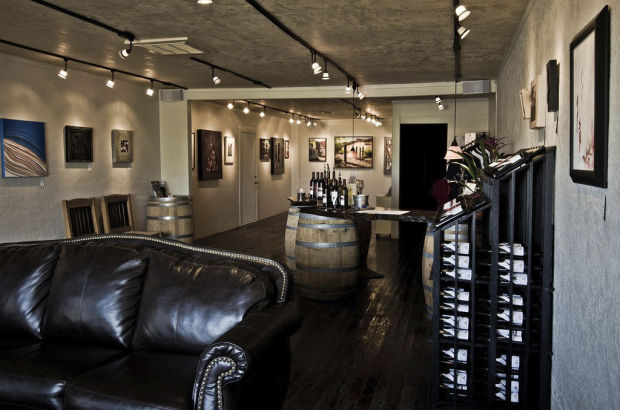Elgin/Willcox winery opening Tucson tasting rooms