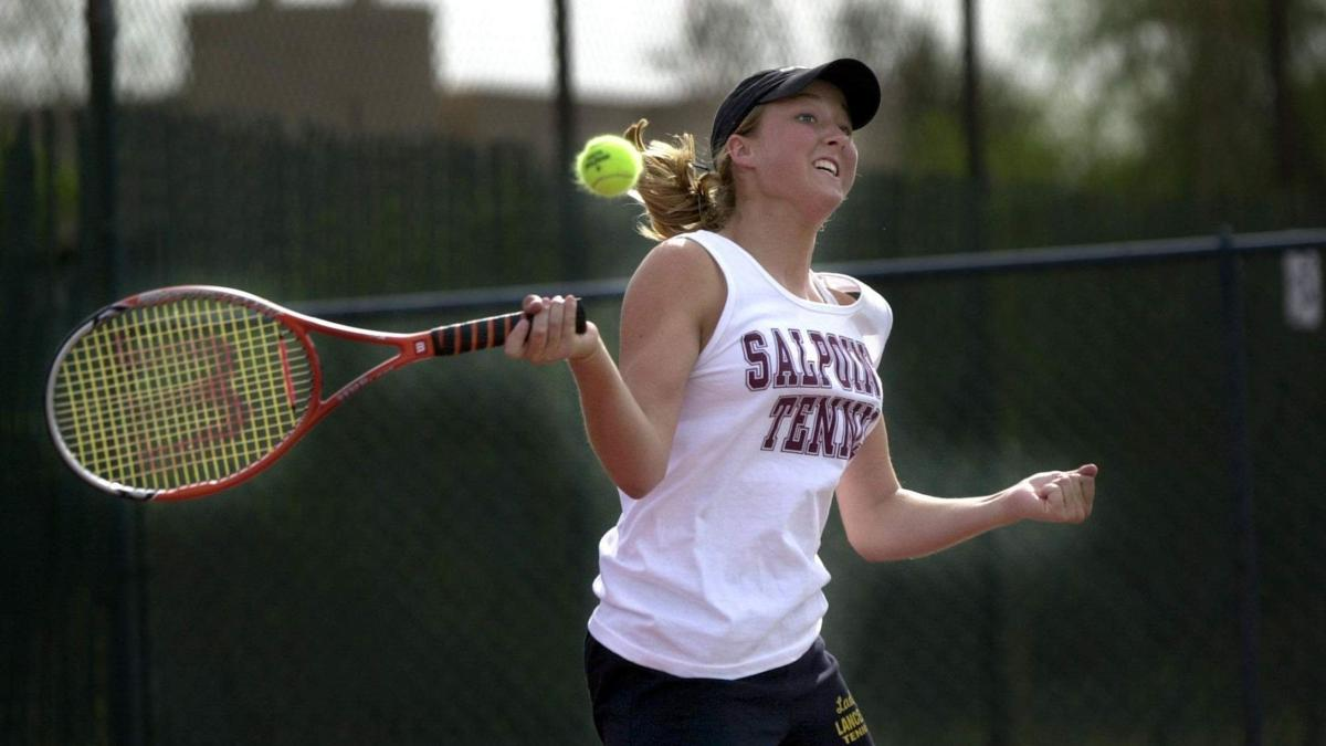 Greg Hansen's top 10 girls high school tennis players in Tucson history