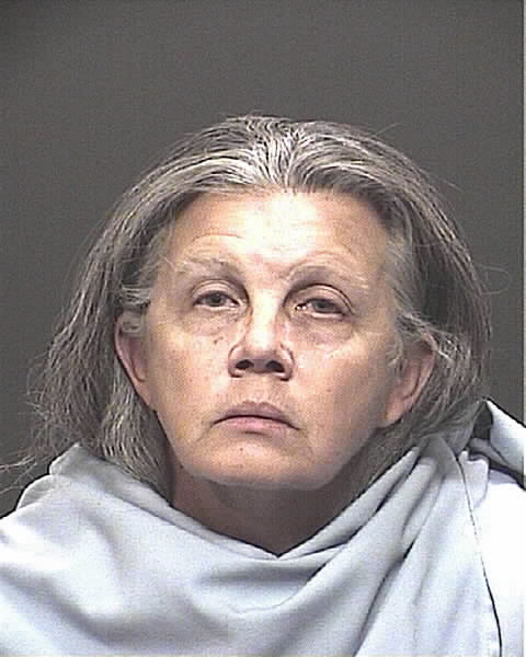 Tucson woman arrested in husband's shooting death