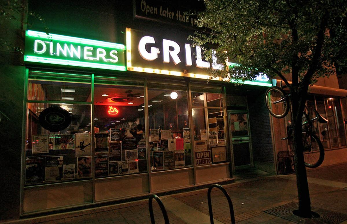 Lost But Not Forgotten Author Recalls Closed Tucson Restaurants