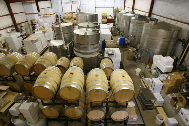 Arizona wine industry boosting ties to University of Arizona