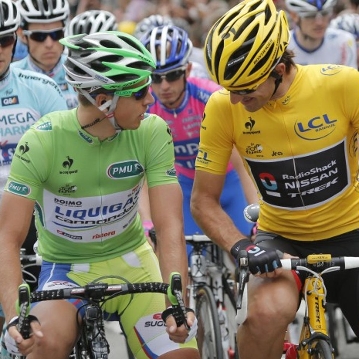 Sagan gana la tercera etapa del Tour de Francia | Deportes | tucson com