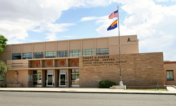 TUSD board adopts criteria for closing up to 10 schools