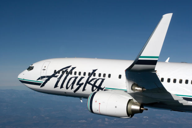 Alaska Airlines to launch Tucson-Portland nonstop