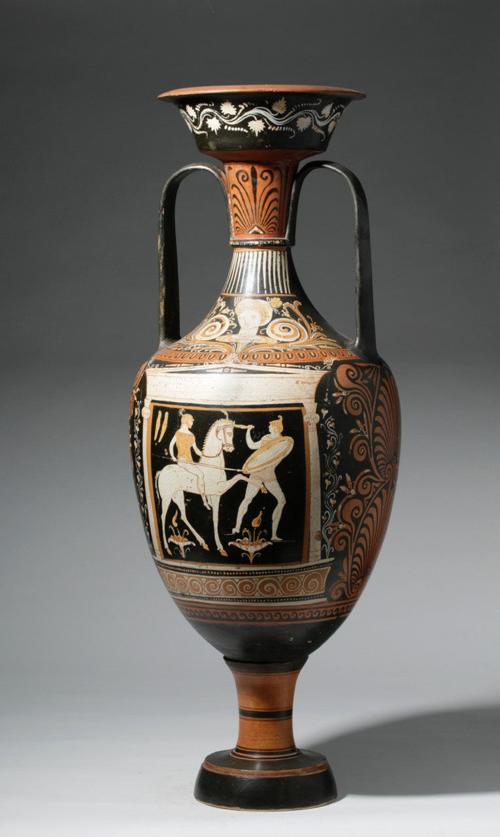 The Smart Collector Ancient Vase Shows High Level Of Artistic Skill