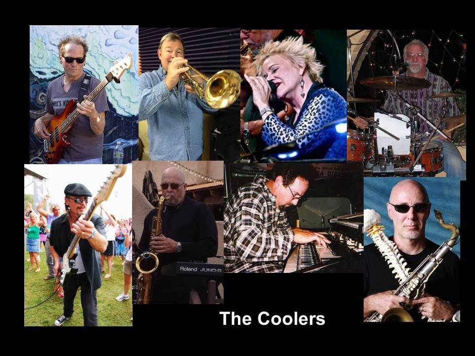 The Coolers