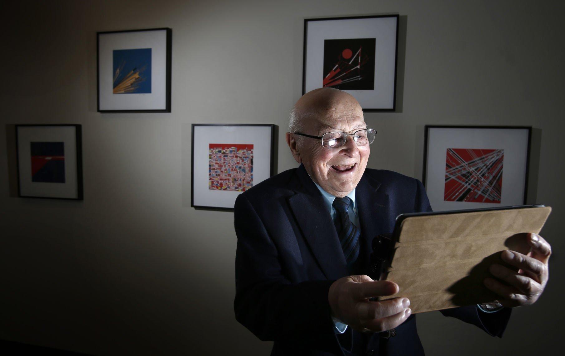 Henry Koffler former University of Arizona president