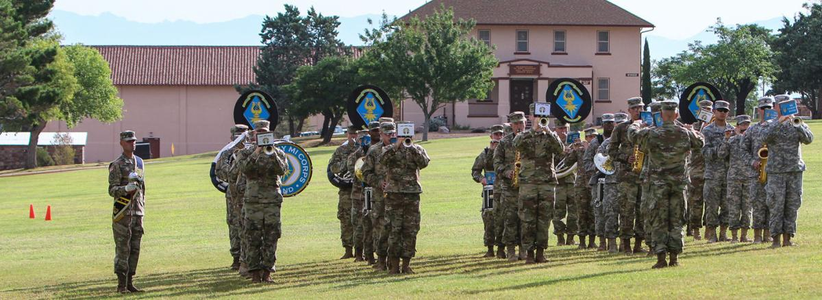 Fort Huachuca band deactivation to end century-long