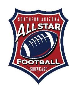 All-Star football logo
