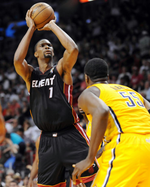 Eastern Conference Finals: Animosity between Heat, Pacers resumes