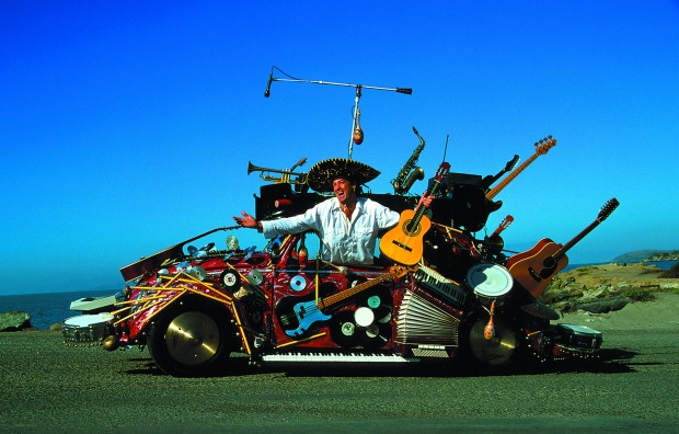 2nd Saturdays: concerts to cars