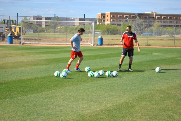 FC Tucson: Open Cup brews a soccer rivalry