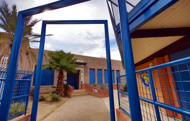 Menlo Park Elementary School