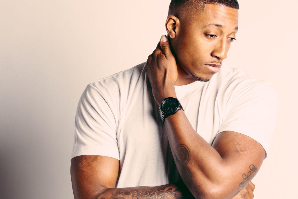 Rapper blends hip-hop style, Christianity   Latest