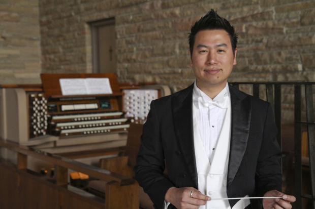 New music director to perform
