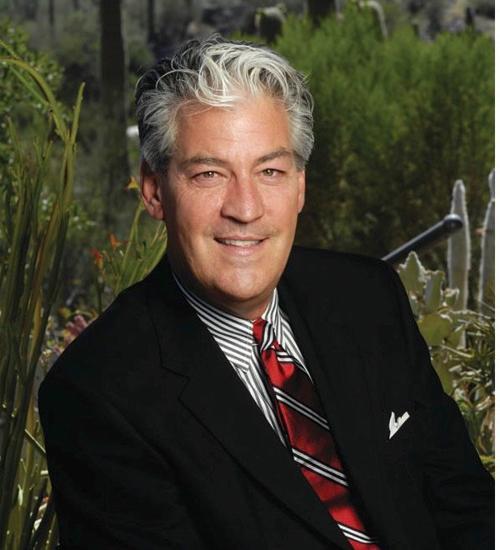 Mark Irvin