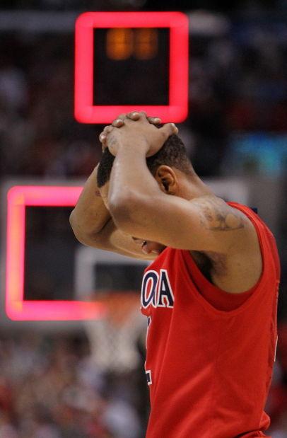 Arizona vs. Ohio State basketball