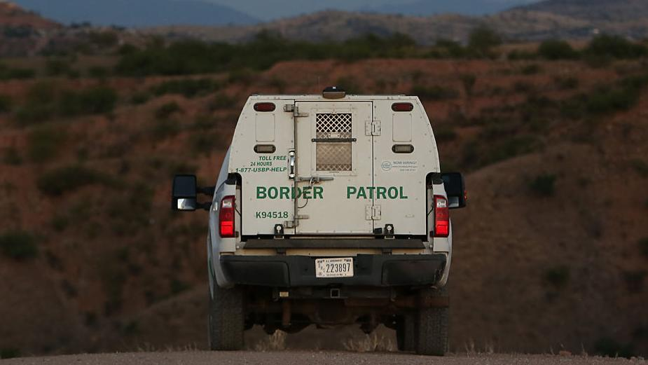 Officials ID man killed in struggle with Border Patrol agent southwest of Tucson