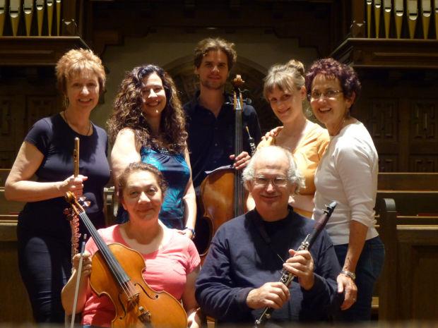 20th century chamber music spotlighted