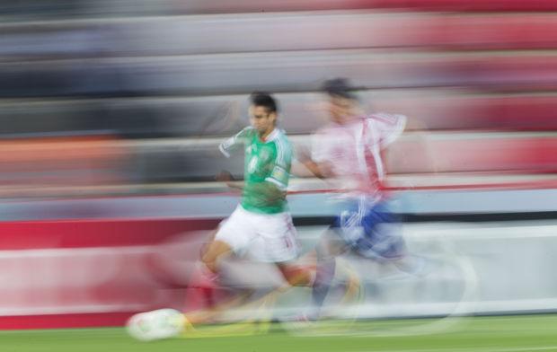 Raul Lopez, Junior Alonso