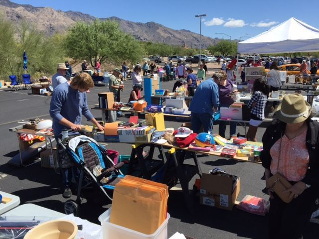 Craft Fairs Tucson Az