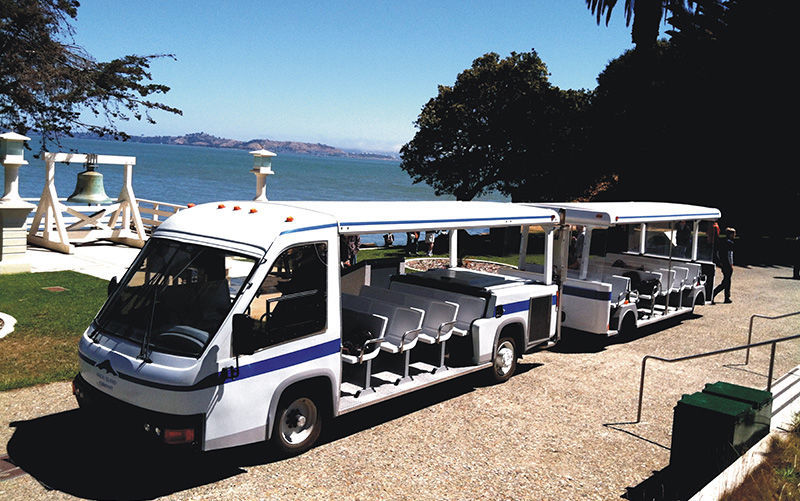 Trams International
