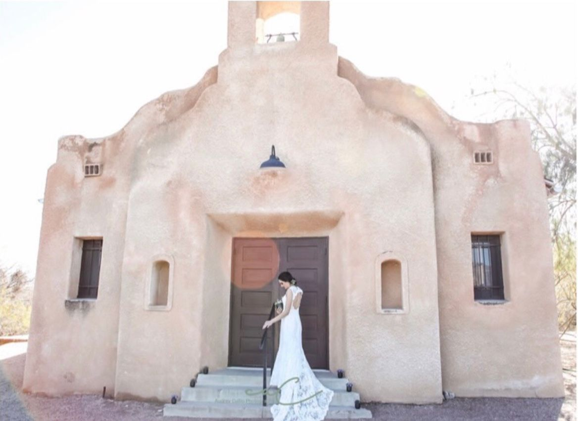 9bf228d1a8 Pop Weds will help you plan a lovely Tucson wedding in just two ...