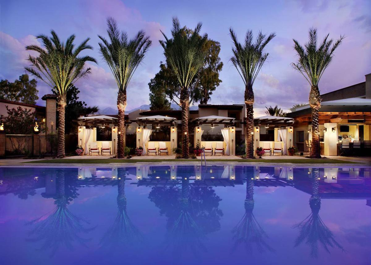 Omni Tucson National Resort (copy)