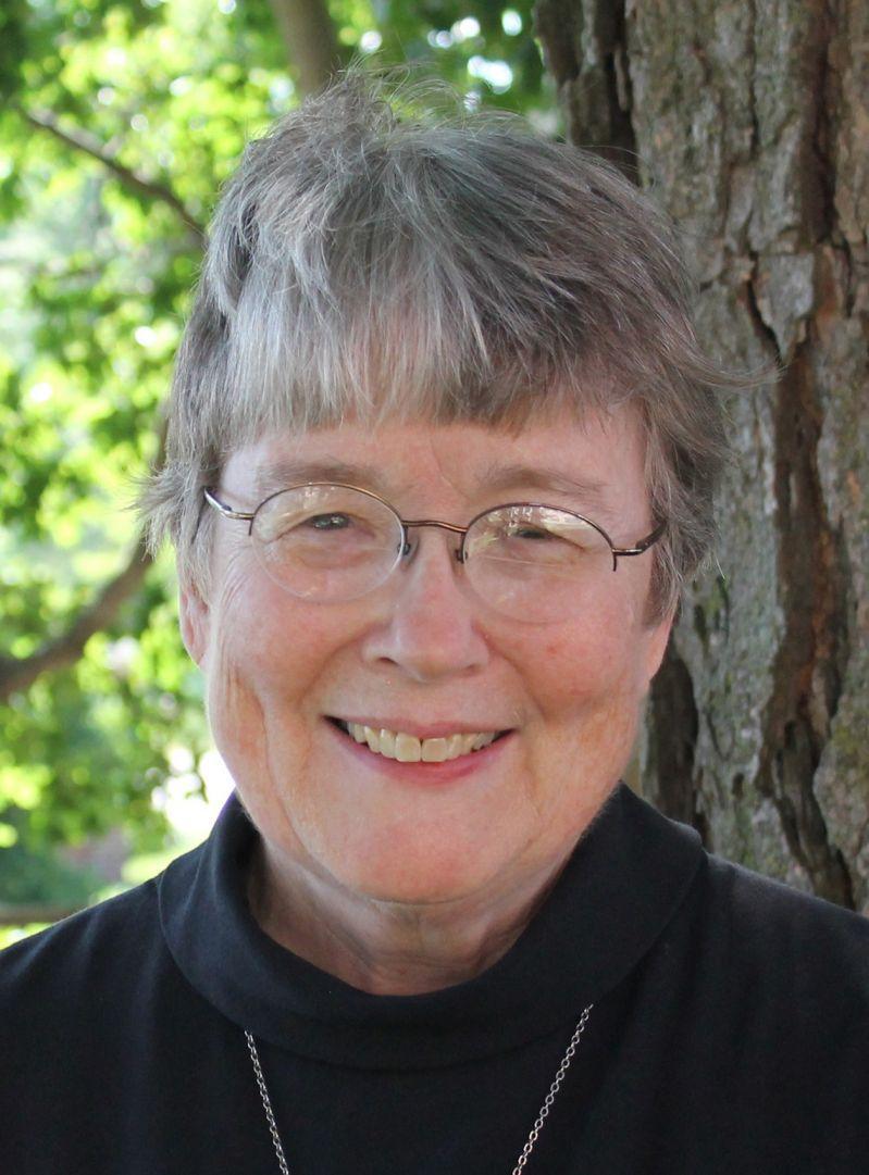 Joan Ridley