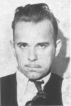 READ ALL ABOUT IT: Dillinger captured in Tucson