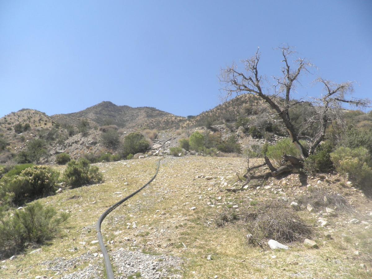 Mine Tales: Oracle Ridge Mine