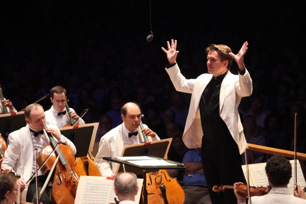 Boston Pops makes Tucson debut