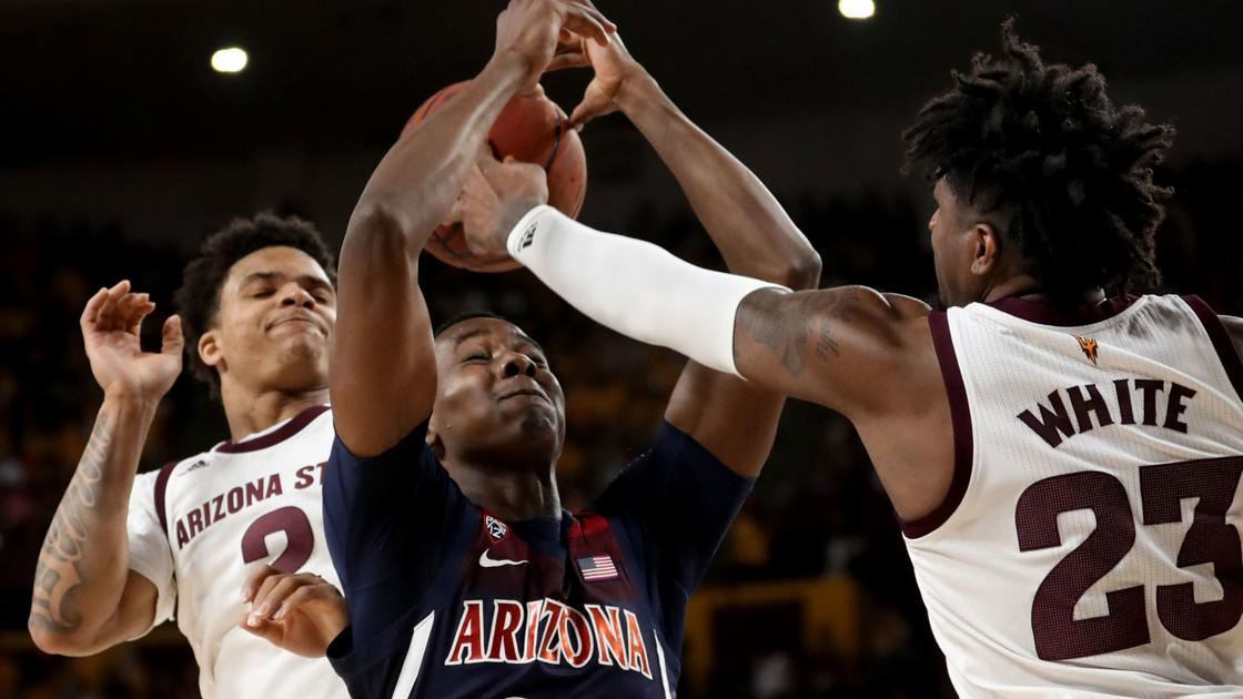 Arizona Wildcats still winless on road as trip to Pacific Northwest looms this week