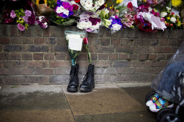 Anti-Muslim sentiment surges in UK after slaying