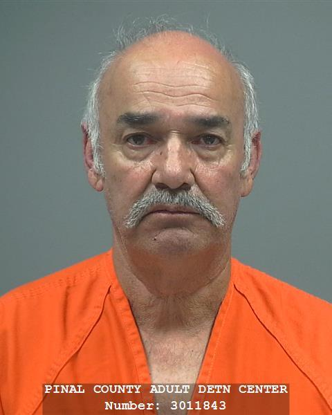Pinal County man faces charges he molested 2 Tucson girls