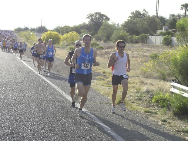 Cinco de Mayo 10K a Tucson tradition