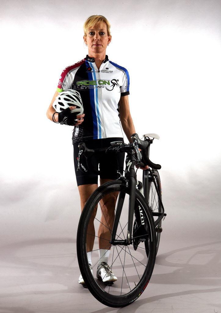 El Tour riding gear