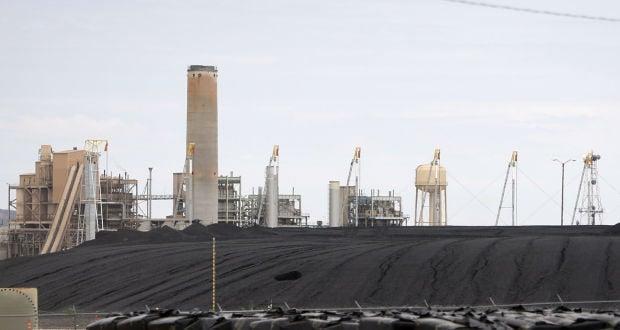 TEP coal