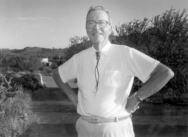 Astronomy pioneer Meinel dies at 88