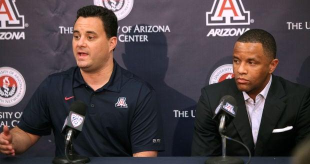 Damon Stoudamire returns to Arizona