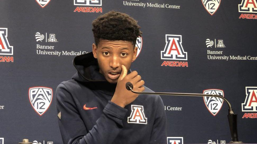 Watch: 6 best things Sean Miller, Dylan Smith said in pre-Cal news conference