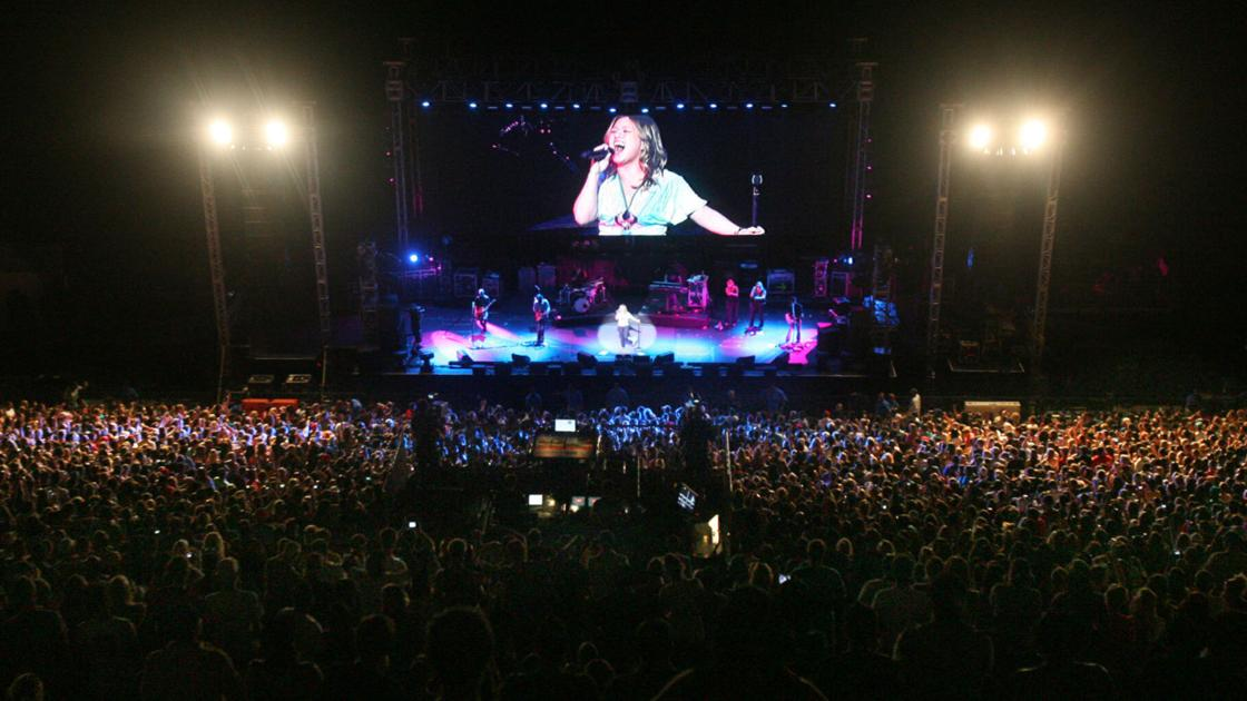 From Rob Zombie to Garth Brooks, Tucsonans share their concert memories