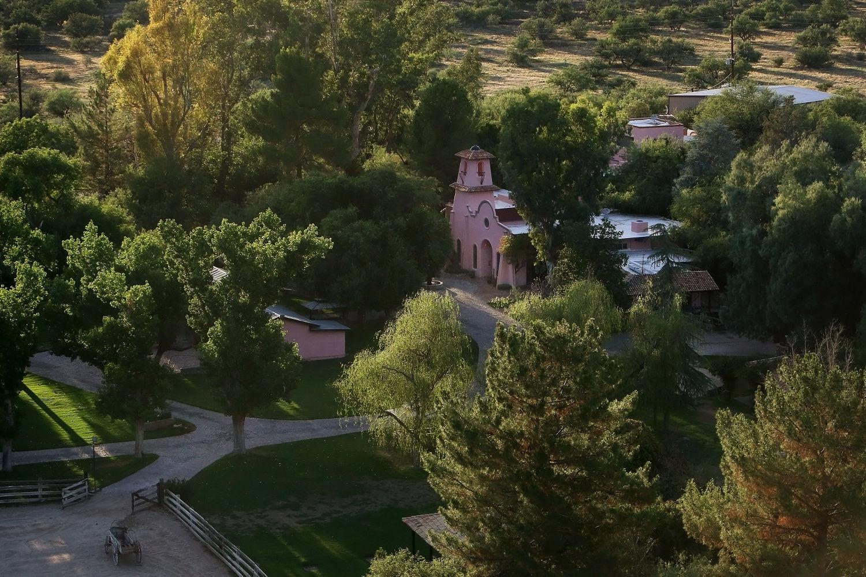 Rancho Los Cerros