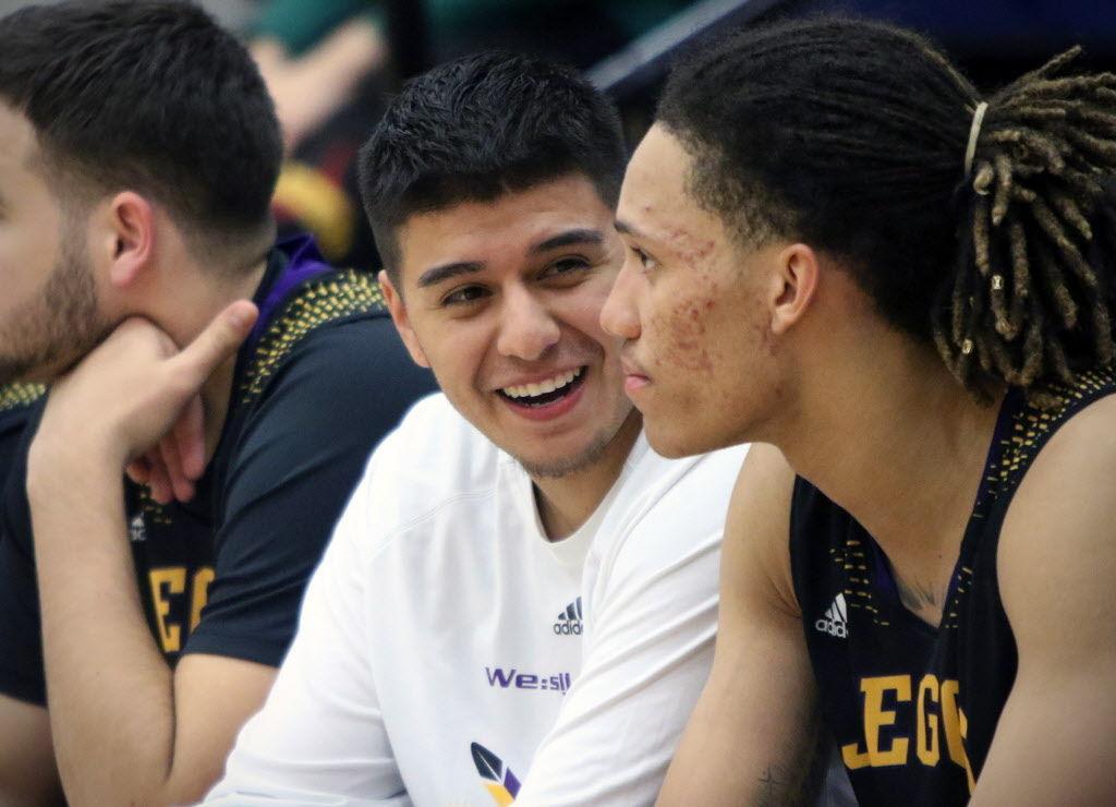 Pima College vs Tohono O'odham Basketball