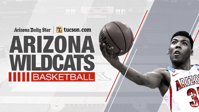 Arizona Wildcats basketball logo NEW