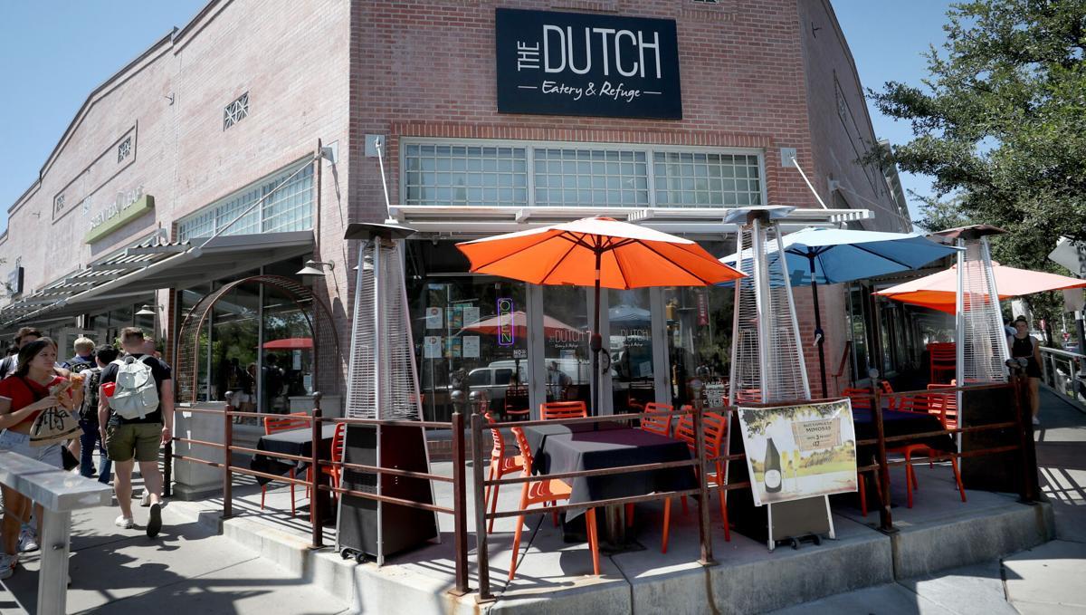 The Dutch Eatery & Refuge