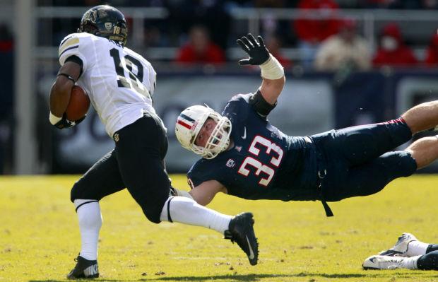 Arizona football: Comfortable linebackers