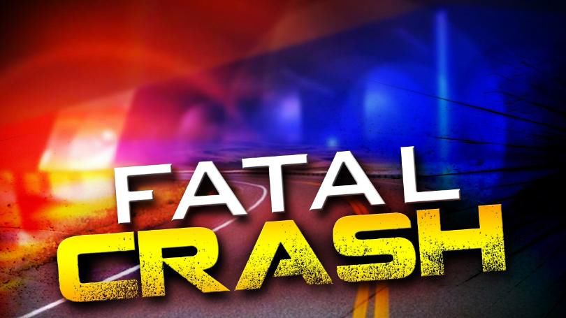 fatal crash logo